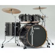 TAMA - MK42HLZBNS-MGD - shell kit Hyper-Drive - finitura Midnight Gold Sparkle