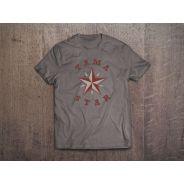 0 TAMA - T-shirt - S - grigia