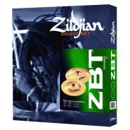 0 ZILDJIAN - Cartone 2 ZBT Expander (ZBTE2P): crash + china
