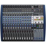 Presonus StudioLive AR16c - Mixer Audio Analogico 16Ch con Effetti e Recording