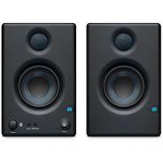 Presonus Eris E3.5 BT (Coppia) - Casse Monitor per Audiofili con Bluetooth 25W+25W