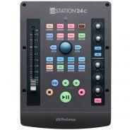 Presonus ioStation 24c - Interfaccia Audio USB 2.0 e Production Controller