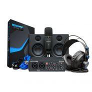 PreSonus Audiobox 96 Studio Ultimate Bundle 25th Anniversary