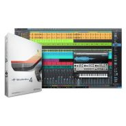 Presonus Studio One 4 PRO UpGrade da Studio One Pro e Producer