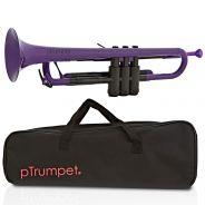 pTrumpet Tromba in Sib in Plastica Abs Viola