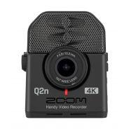 Zoom Q2n 4K - Registratore Audio/Video Professionale