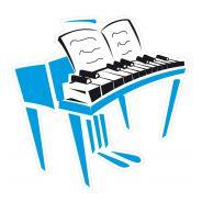 SWINGTIME DSB0004 - Stampa / Poster Musicale / Pianoforte