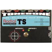 0 Radial - Headbone TS