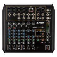 RCF F 10XR - Mixer Audio 10Ch con FX e Recording