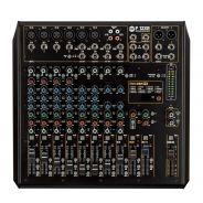 RCF F 12XR - Mixer Audio 12Ch con FX e Recording01
