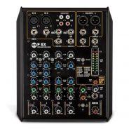 RCF F 6X - Mixer Audio Passivo 6Ch con Effetti