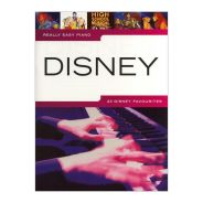 Hal Leonard Really Easy Piano: Disney