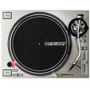 Reloop RP 7000 MKII Silver - Giradischi per DJ