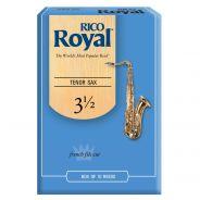 Rico RKB1035 - Ance per Sax Tenore in Sib Royal 3.5 10 pz