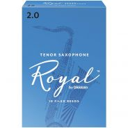 Rico RKB1020 - Ance per Sax Tenore in Sib Royal 2.0 10pz