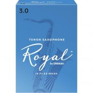 Rico RKB1030 - Ance per Sax Tenore in Sib Royal 3.0 10 pz