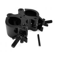 RIGGATEC RIG 400 200 081 - Swivel Coupler Heavy affixable black max. load 500kg (48 - 51mm)
