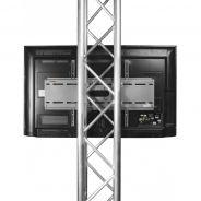 "RIGGATEC RIG 608 154 495 - LCD / Plasma Truss mount 37-65 "", max 45 kg for FD 31 - HD 44"