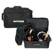 RockBag RB 22784 B - Borsa Deluxe per Percussioni