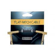 Rockboard Cavo Flat Patch Oro 5 cm