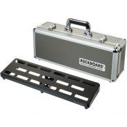 Rockboard Duo 2.1 C - Pedalboard 46 x 14 cm con Gig Bag