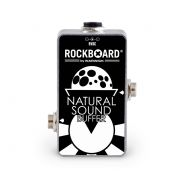 Rockboard Natural Sound Buffer - Pedale Buffer