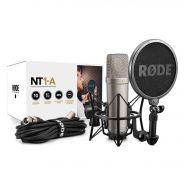 RODE NT1a - Complete Vocal Bundle