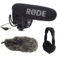 Rode VideoMic Pro Rycote Bundle