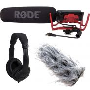 Rode VideoMic Rycote bundle