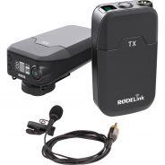 Rode Filmmaker Kit - Sistema Microfonico Digitale Wireless