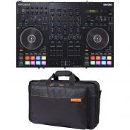 Roland DJ 707M con Custodia