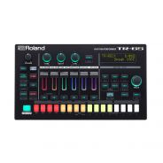 Roland TR-6S - Drum Machine 6 Tracce