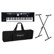 ROLAND Set BK5 Tastiera / Borsa / Supporto Bundle