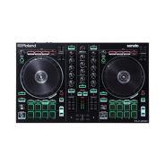 Roland DJ202 - Controller 2 Ch per Serato DJ Intro B-Stock