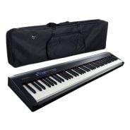 Roland FP30 BK Set - Pianoforte Digitale con Borsa