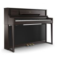 Roland LX705 Dark Rosewood - Pianoforte Digitale 88 Tasti