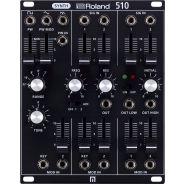 Roland System-500 510 - VCO / VCF / VCA Modulare