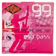 0-ROTOSOUND RS-995LDG corde