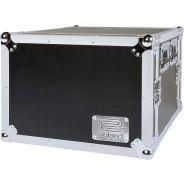 Roland RRC 8SPEU - Flight Case 8 Unità Rack EU