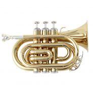 0 SOUNDSATION - Tromba pocket in Sib