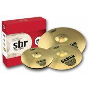 Sabian SBR Performance Set - Set Piatti Batteria