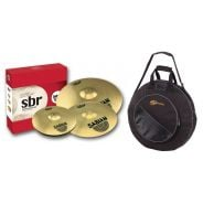 Sabian SBR Performance Set con Borsa