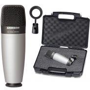 SAMSON C01 - MICROFONO
