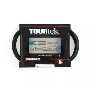 Samson Tourtek TI10 - Cavo Jack per Strumenti Jack 3mt