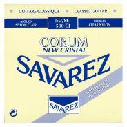 Savarez - 500CJ Set Tensione Forte