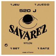 Savarez - 520J Set Tensione Forte