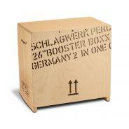 Schlagwerk BC 460 2inOne - Bass Cajon Booster Boxx 1