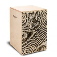 Schlagwerk CP118 - Cajon X-One Fingerprint Medium 1