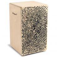 Schlagwerk CP107 X-One Fingerprint - Cajon per Principianti