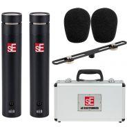 Se Electronics SE8 Coppia Microfono